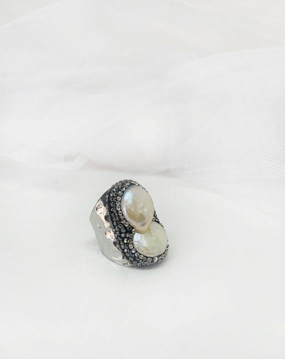 anillos dichosa